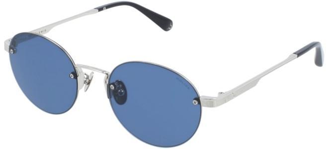 Police zonnebrillen LEWIS 11 SPLB27 POLICE X LEWIS HAMILTON