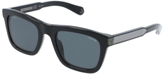Police sunglasses LEWIS 16 SPLB32 POLICE X LEWIS HAMILTON