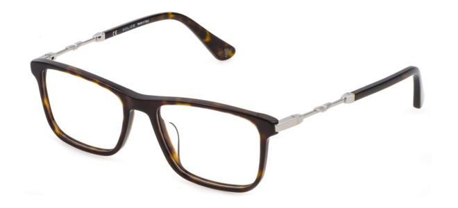Police eyeglasses MILESTONE 2 VPLD14