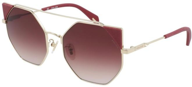 Police sunglasses MOONBEAM 2 SPLA95