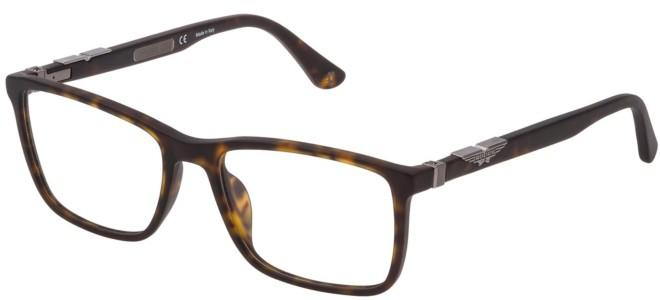 Police eyeglasses ORIGINS 7 VPL886