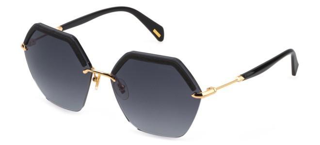 Police zonnebrillen SPLD37