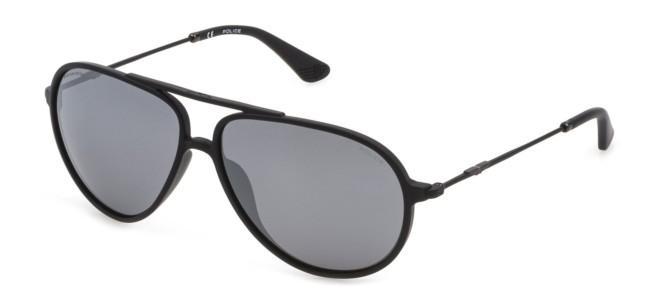 Police zonnebrillen SPLD39