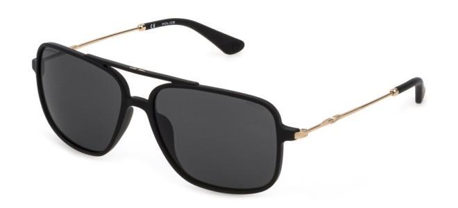Police zonnebrillen SPLD40
