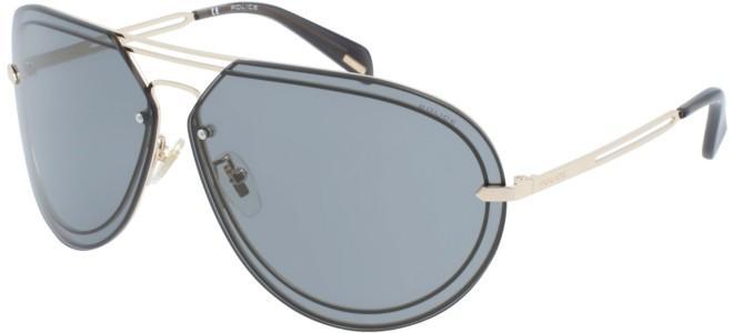 Police zonnebrillen STEREO 1 SPLA93