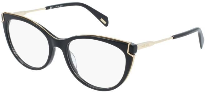Police eyeglasses TOURNEE 1 VPLA89