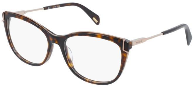 Police eyeglasses TOURNEE 2 VPLA90