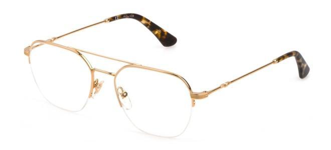 Police eyeglasses VPLD02