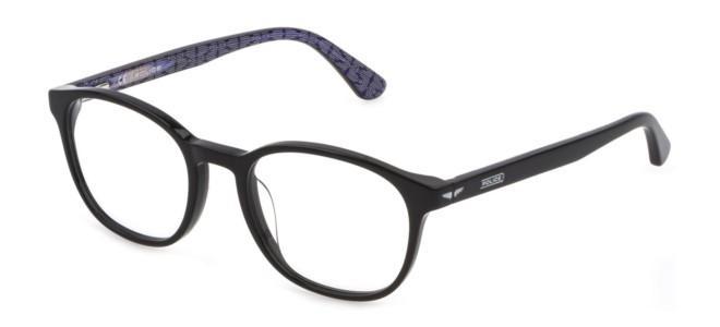 Police eyeglasses VPLD04