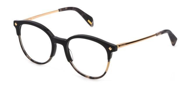 Police eyeglasses VPLD25