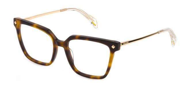 Police eyeglasses VPLD26