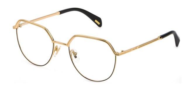 Police eyeglasses VPLD28