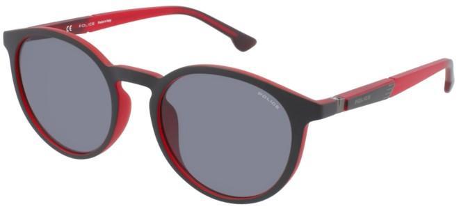 Police solbriller WAKA 4 SPL878M