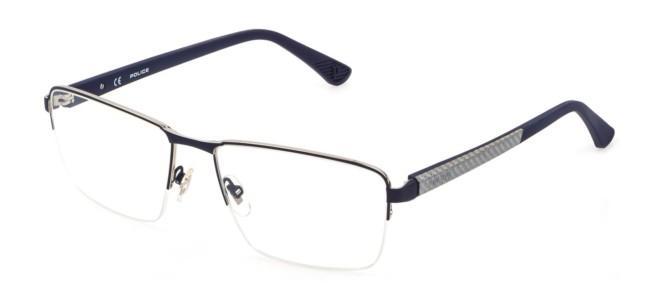 Police eyeglasses ZENITH 4 VPLD10