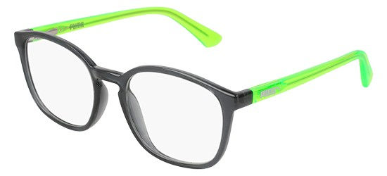 Puma eyeglasses PJ0017O JUNIOR