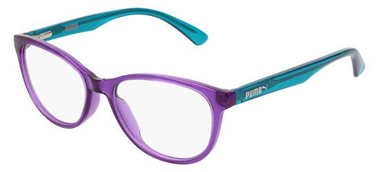 Puma eyeglasses PJ0018O JUNIOR