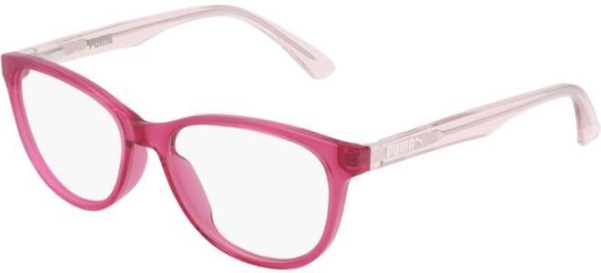 Puma eyeglasses PJ0018O JUNIOR