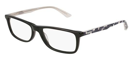 Puma eyeglasses PJ0020O JUNIOR