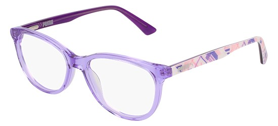 Puma eyeglasses PJ0021O JUNIOR