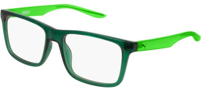 Puma eyeglasses PJ0029O JUNIOR