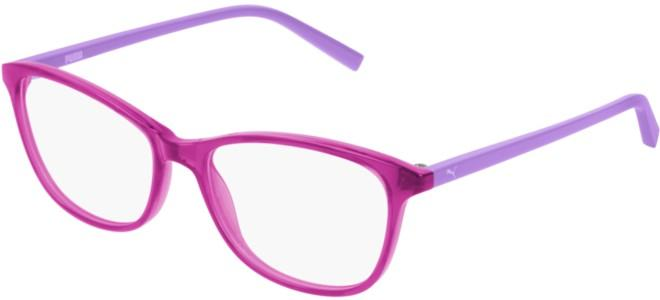 Puma eyeglasses PJ0033O JUNIOR