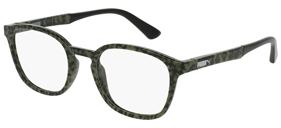 Occhiali da Vista Puma PE0036O 003 8Dym7k2Vt