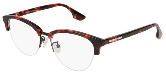 Occhiali da Vista McQ MQ0083O 003 9rELF3cn