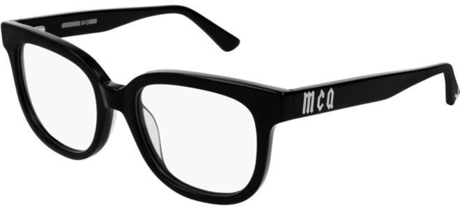 McQ brillen MQ0154O
