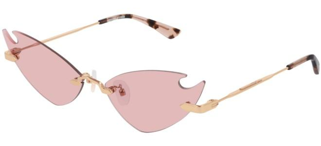 McQ solbriller MQ0222S
