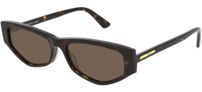 McQ zonnebrillen MQ0250S