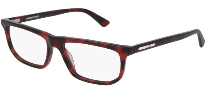 McQ brillen MQ0252O