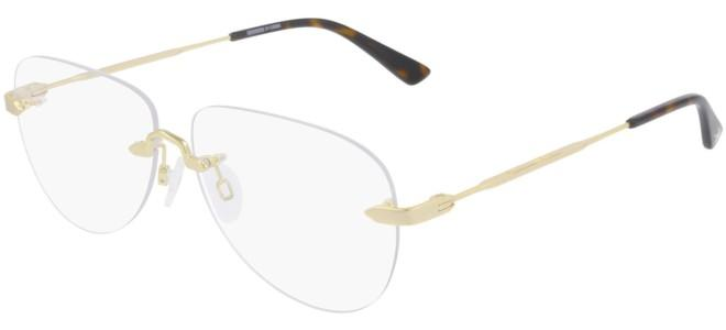 McQ eyeglasses MQ0270O