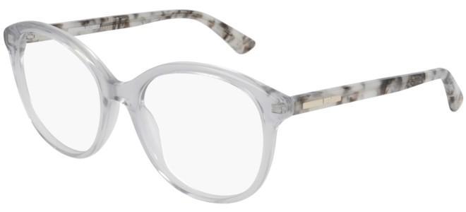McQ eyeglasses MQ0275O