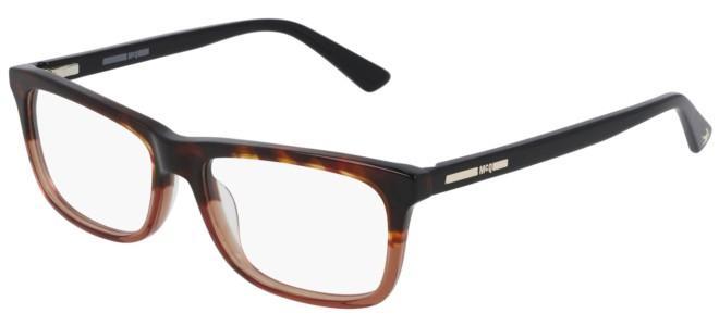 McQ briller MQ0298OP