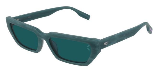 McQ zonnebrillen MQ0302S