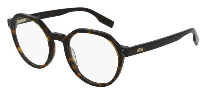 McQ eyeglasses MQ0306O