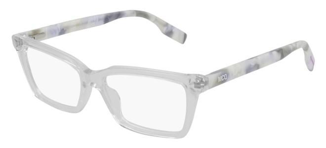 McQ briller MQ0307O