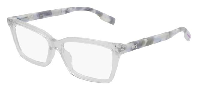 McQ eyeglasses MQ0307O