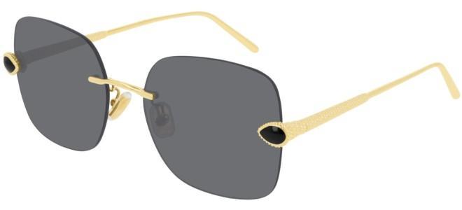 Boucheron zonnebrillen BC0093S