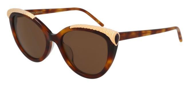 Boucheron zonnebrillen BC0116S