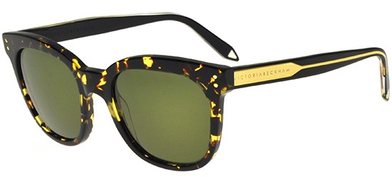 THE VB AMBER TORTOISESHELL VBS94