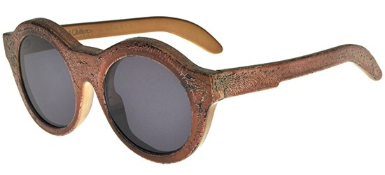 Kuboraum sunglasses MASK A2 BRONZE