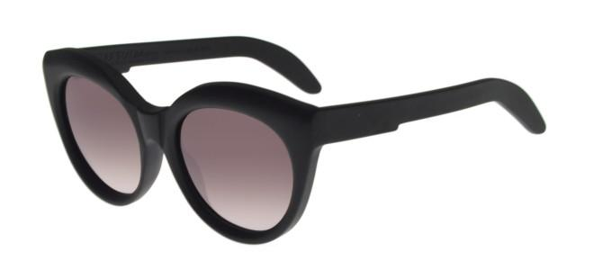 Kuboraum sunglasses MASK D3 MATTE BLACK