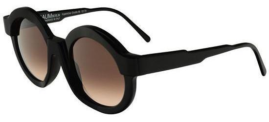 MASK K14 SHINY BLACK