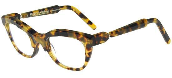 Kuboraum brillen MASK K20 BLONDE HAVANA