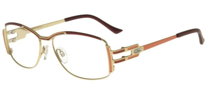 Cazal 1084 RED GOLD