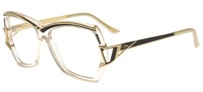 Cazal 3045 CRYSTAL BLACK