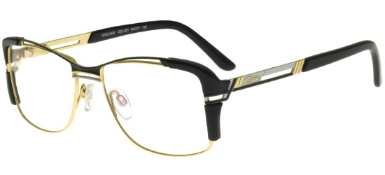 Cazal 4220 SHINY BLACK GOLD