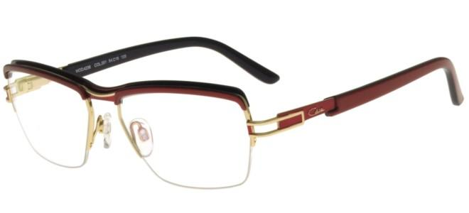Cazal 4236 SHINY RED GOLD