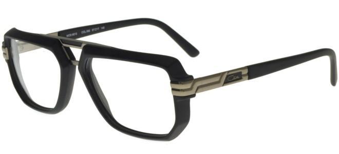 Cazal 6013 MATTE BLACK